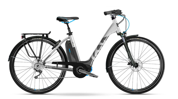 Husqvarna Gran City GC4 - City e-Bike 2019