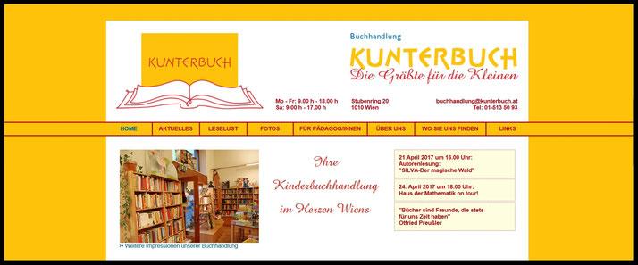KUNTERBUCH