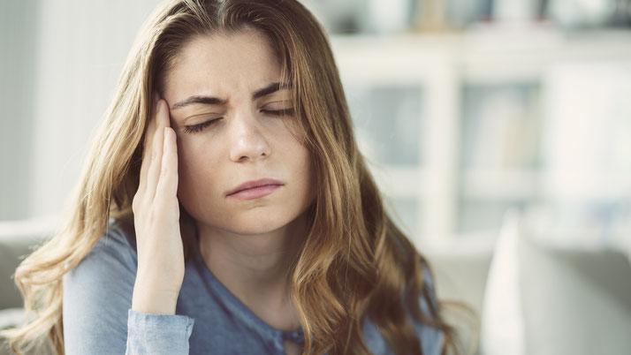 Migräne behandlung Stuttgart