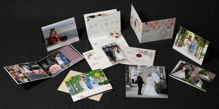 Hochzeitsshooting mit Brautstrauß auf Brücke