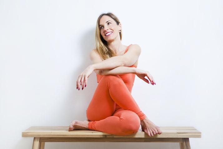 Strahlendes Lächeln, Portrait, Frau, Kath Visual
