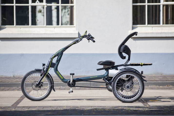 Easy Rider von Van Raam Dreirad