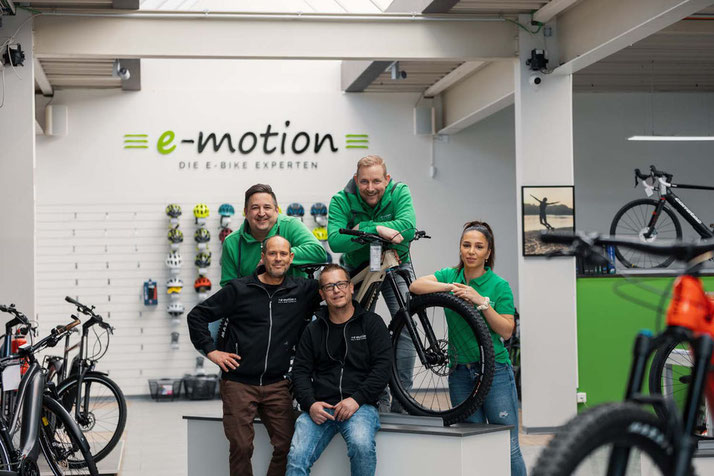 Ihr Elektro-Dreirad Händler in Olpe