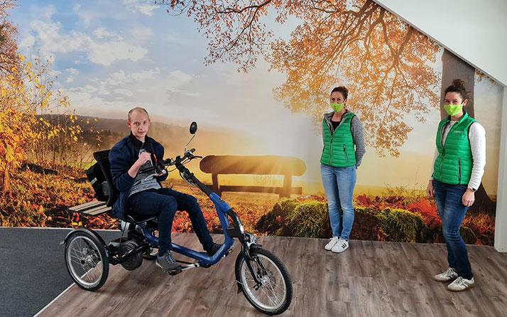 Christoph Easy Rider 3