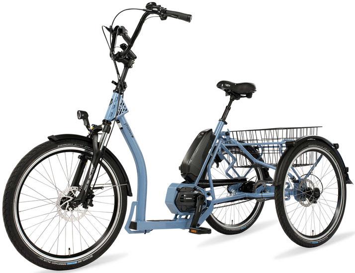 Pfau Tec Passo - Dreirad für Erwachsene