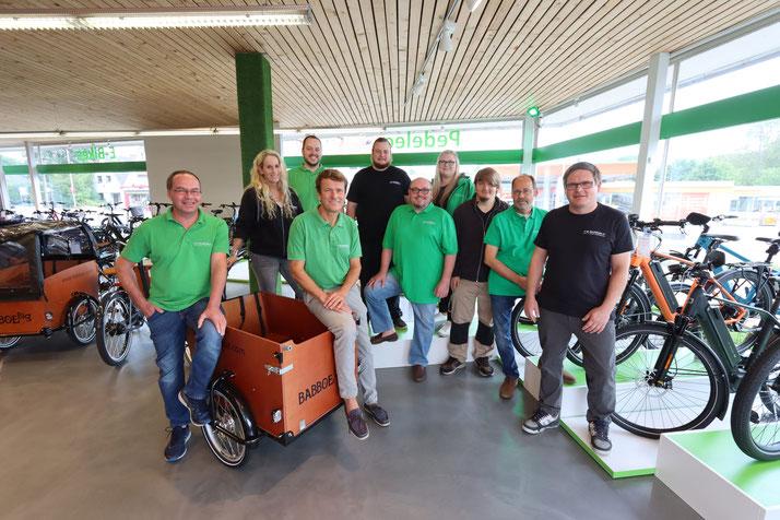 Elektro-Dreirad Händler im Dreirad-Zentrum Schleswig - kompetente Beratung vom Experten