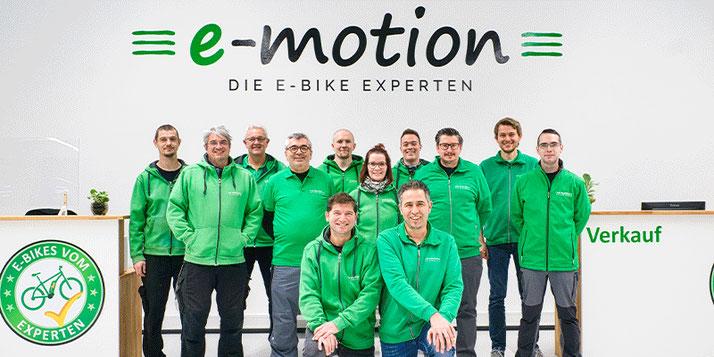 Dreirad Experten in Ulm