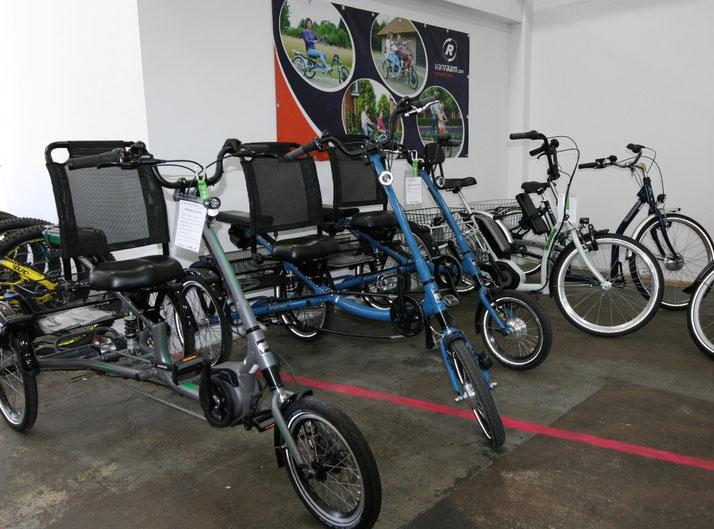 Dreirad Zentrum Bonn