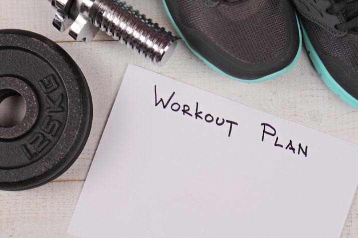 8 week hardcore full body muscle building workout program