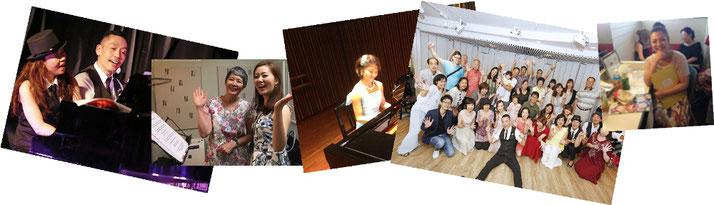 ピアノ教室KANADE