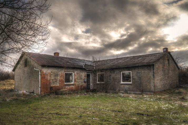 Abandoned Farmhouse in Southern Denmark | Lost Place Verlassenes Bauernhaus in Dänemark