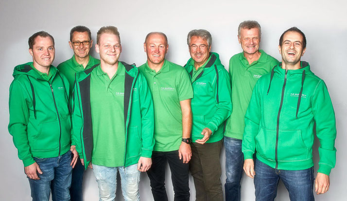 Team Dreirad-Zentrum Bad Hall