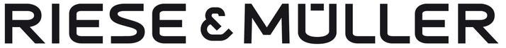 Riese und Müller - Logo