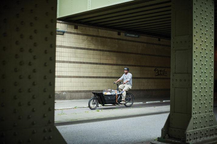 Kölner Förderung für Lastenfahrräder - jetzt Prämie sichern!