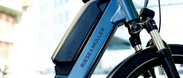 Akku Tipps für Lasten e-Bikes