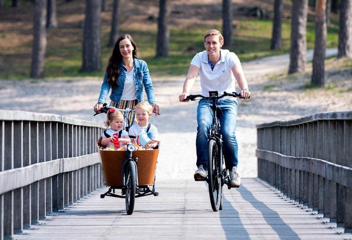 neue Verkehrsregeln für Radfahrer