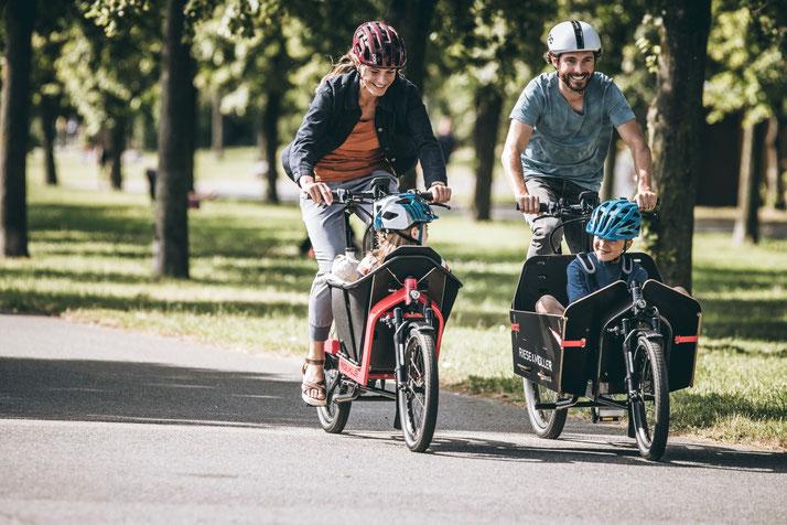 e-Bike Förderung in Wiesbaden