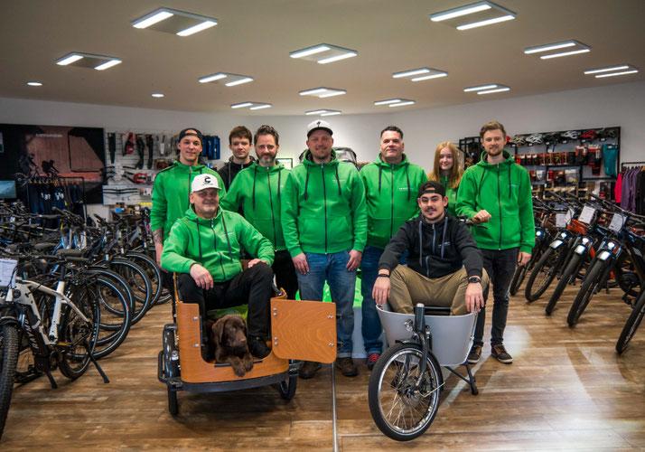 Lastenrad Kaufprämie Thüringen - Jetzt beantragen