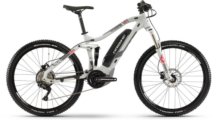Haibike SDURO FullLife 3.0 Ladies - 2019