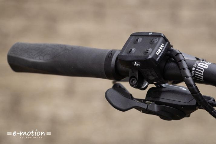 Wir haben das Trekking e-Bike SDURO Trekking 6.0 von Haibike für Sie getestet