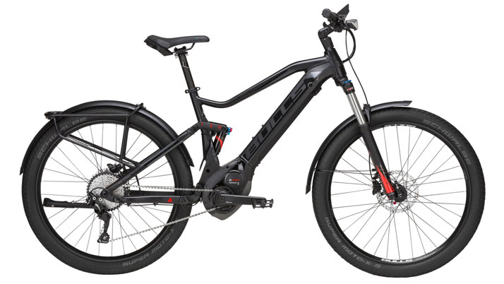 Bulls Iconic Evo e-Bike 2019