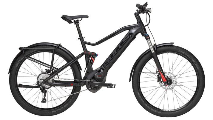 Bulls Iconic Evo e-Bike 2019