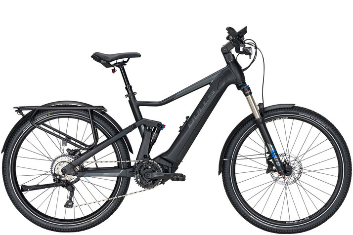 Bulls Iconic Evo e-Bike 2020