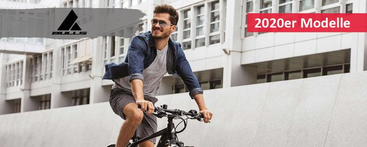 Bulls e-Bikes 2019