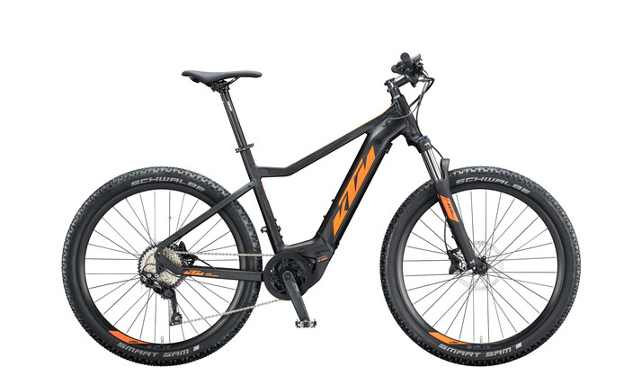 KTM Macina Race 271 e-Mountainbike - 2020
