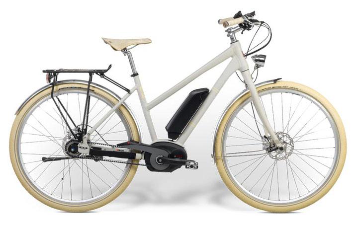 Das IBEX eVintage glänzt mit elegantem und sportlichen Design und individuellen Gestaltungsmöglichkeiten.