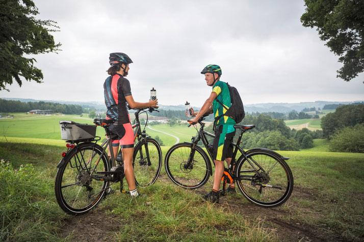 KTM Macina Joy Trekking e-Bikes / Urban e-Bikes 2019