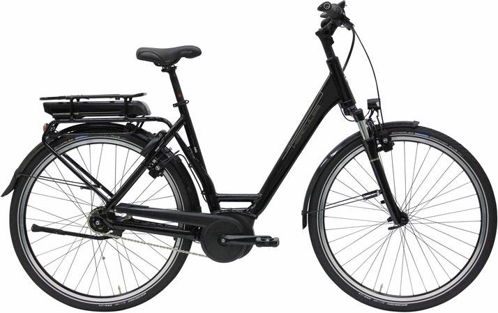 Hercules E-Imperial, XXL e-Bike 2019