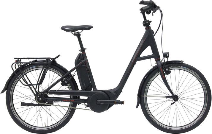 Hercules e-Bikes Futura Compact e-Bikes - 2019