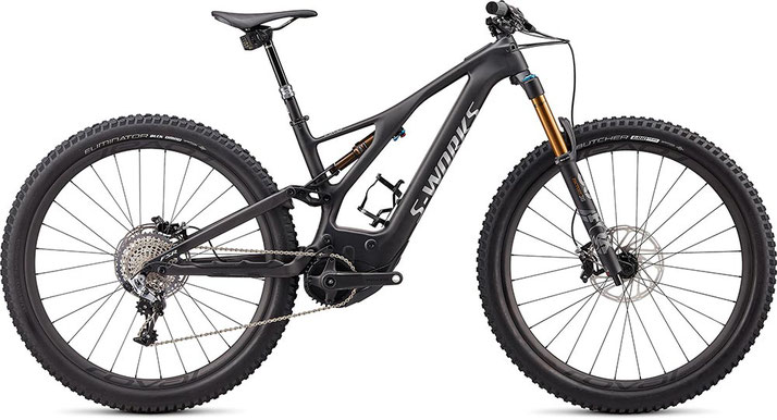 Specialized S-Works Turbo Levo - 2020