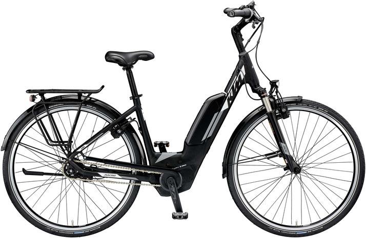 KTM e-Bikes, Macina City XL P5 - 2019