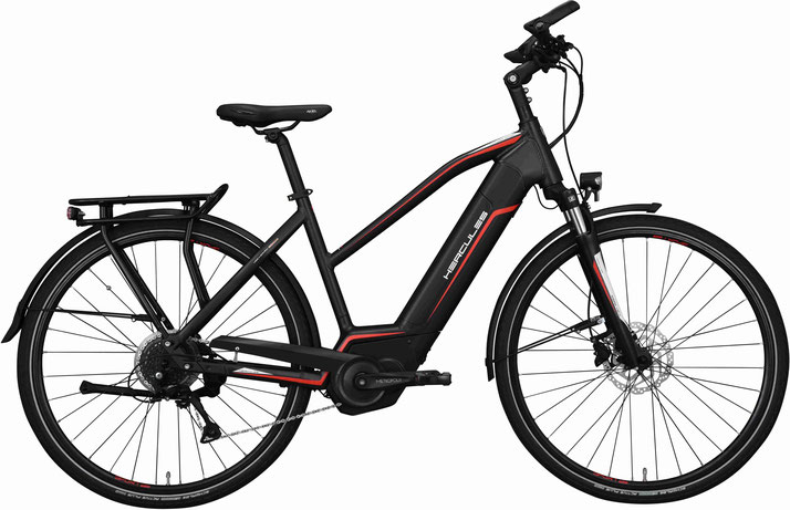 Hercules e-Bikes Futura Sport 2019 City/Trekking e-Bikes