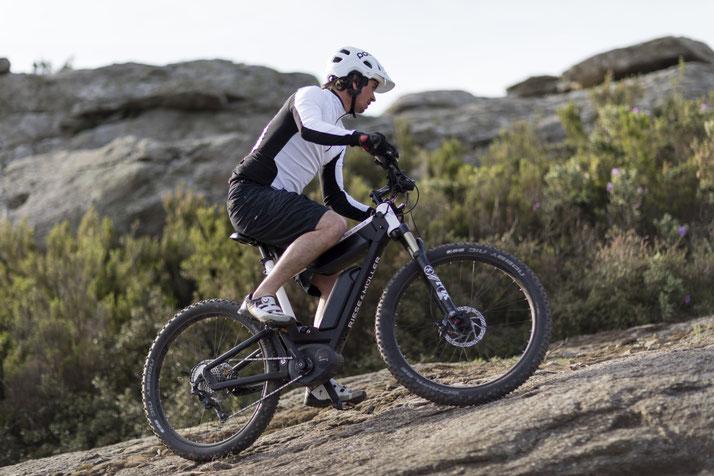 Riese & Müller - Superdelite Mountain 2020 e-Mountainbike