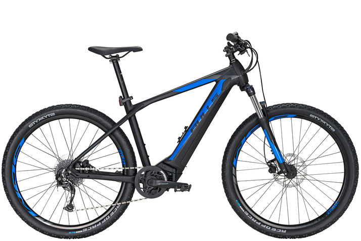 Das Bulls Copperhead EVO 1 e-Bike 2020