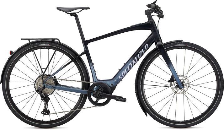 Specialized Vado SL 5.0 EQ - 2020