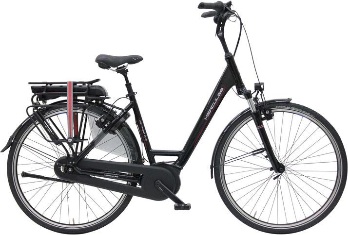Hercules e-Bikes 2019 Montfoort