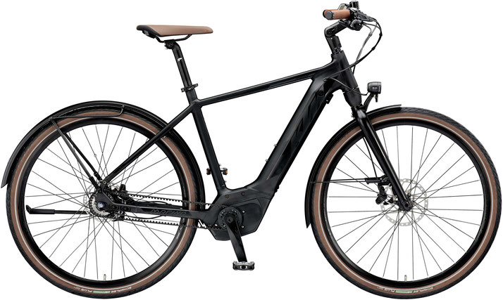 KTM Macina Gran 610 City e-Bike 2020