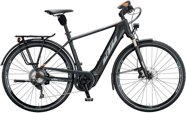 KTM Macina Style City e-Bikes 2020