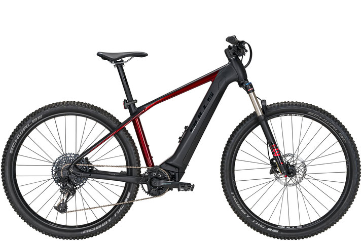 Bulls Copperhead Evo Trekking e-Bike 2020