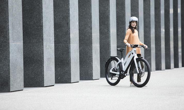 Stromer ST3 e-Bikes 2020