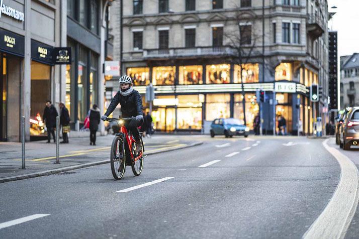 Speed-Pedelecs von Specialized in Dietikon probefahren und kaufen
