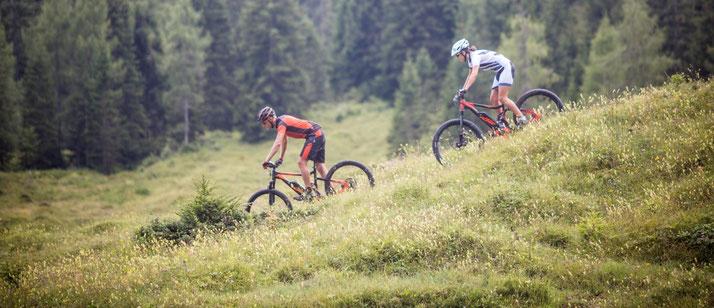 KTM Macina Scout Cross e-Bikes 2019