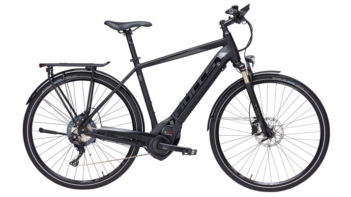 Bulls Cross Lite Evo Trekking e-Bike 2019