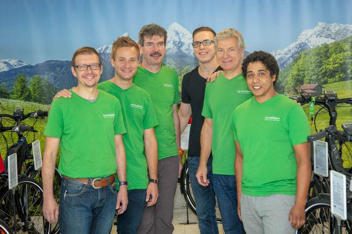 e-motion e-Bike Team Aarau-Ost