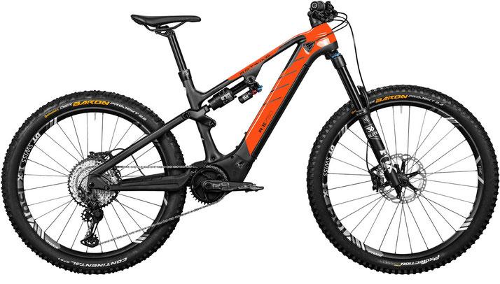 Rotwild R.E750 e-Bikes 2020