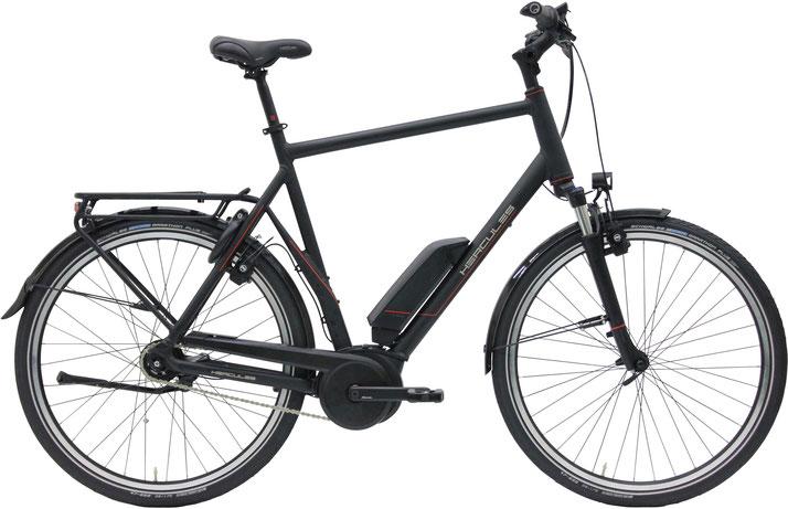 Hercules E-Imperial 180 S R8 - 2019, City e-Bike, XXL e-Bike
